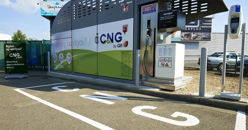 CNG Adblue