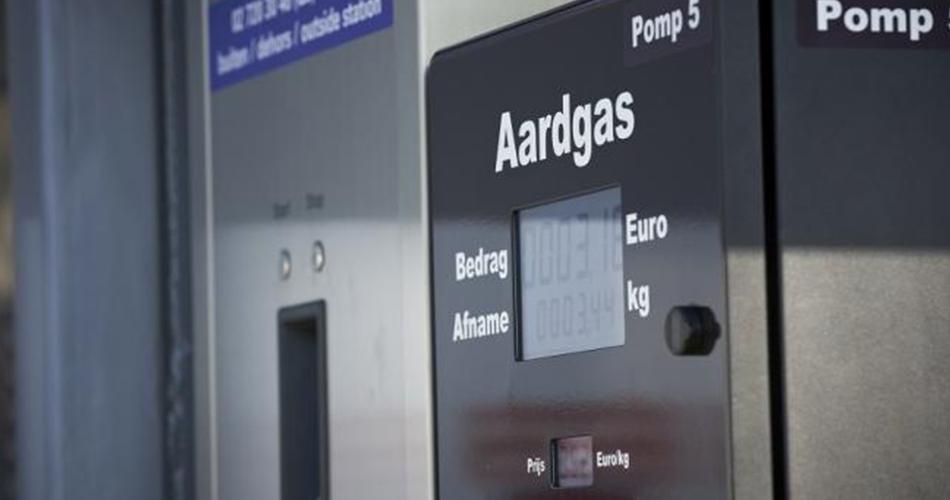 Tank milieuvriendelijk en zuinig CNG of AdBlue