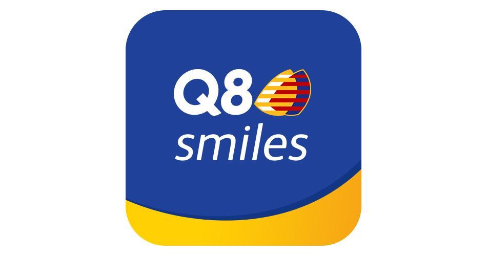 App Q8 Smiles